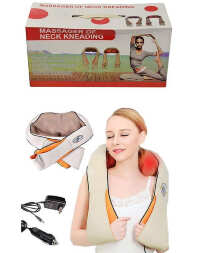 Массажер для шеи Massager of Neck Kneading оптом