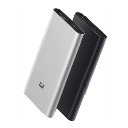 Power Bank Xiaomi Mi Power Bank 3 USB-C 10000 mAh оптом
